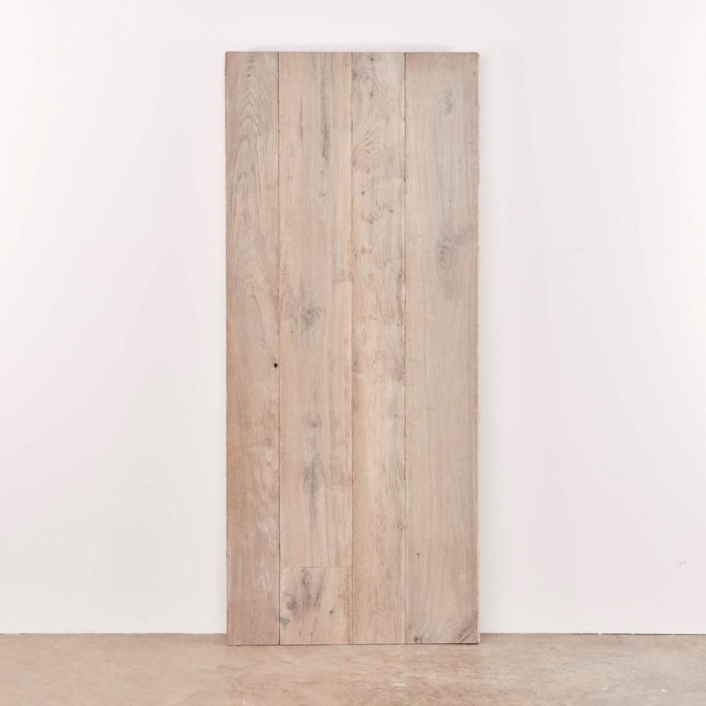 Cabin Oak - Bleached Grey-116082