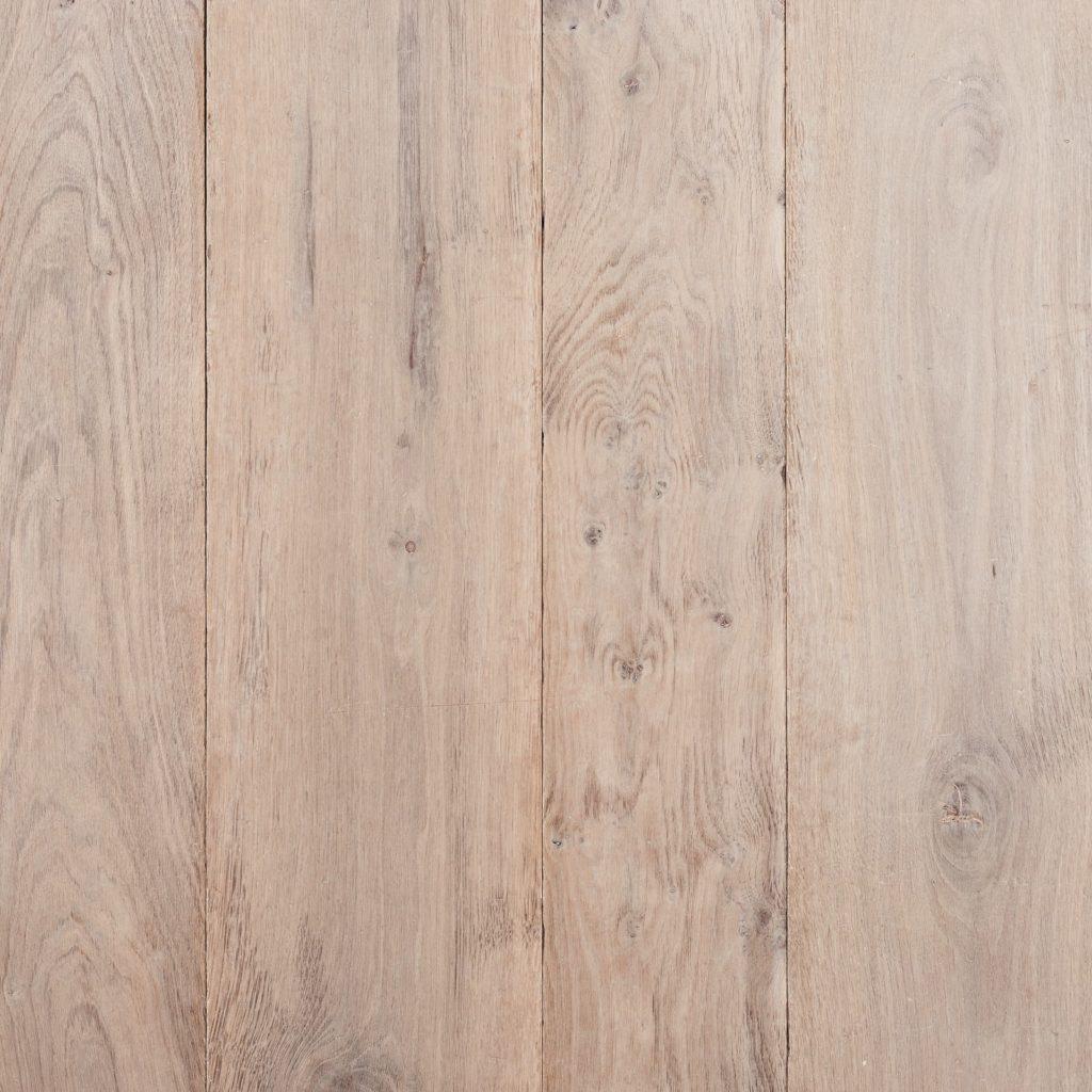 Cabin Oak - Bleached Grey-0