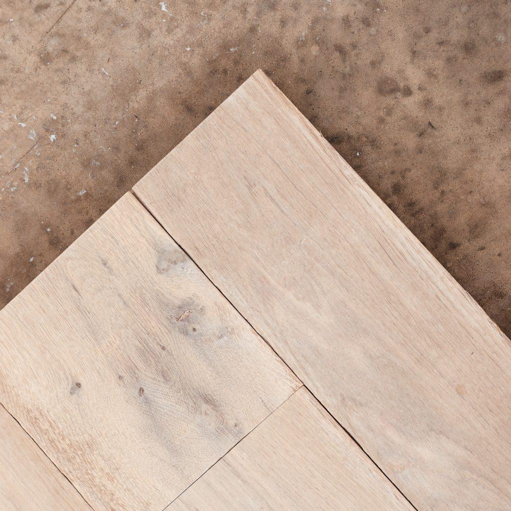 Cabin Oak - Bleached Grey-116078