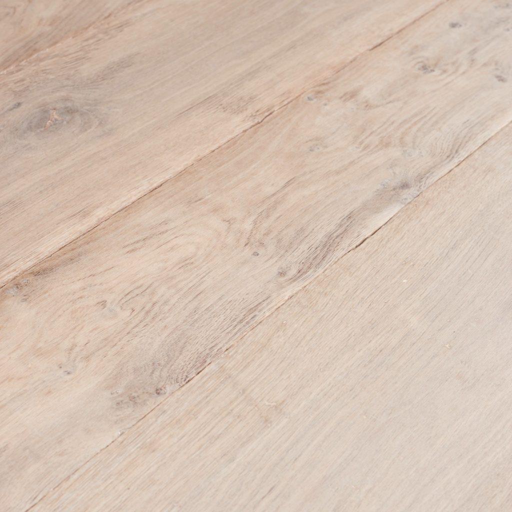 Cabin Oak - Bleached Grey-116083