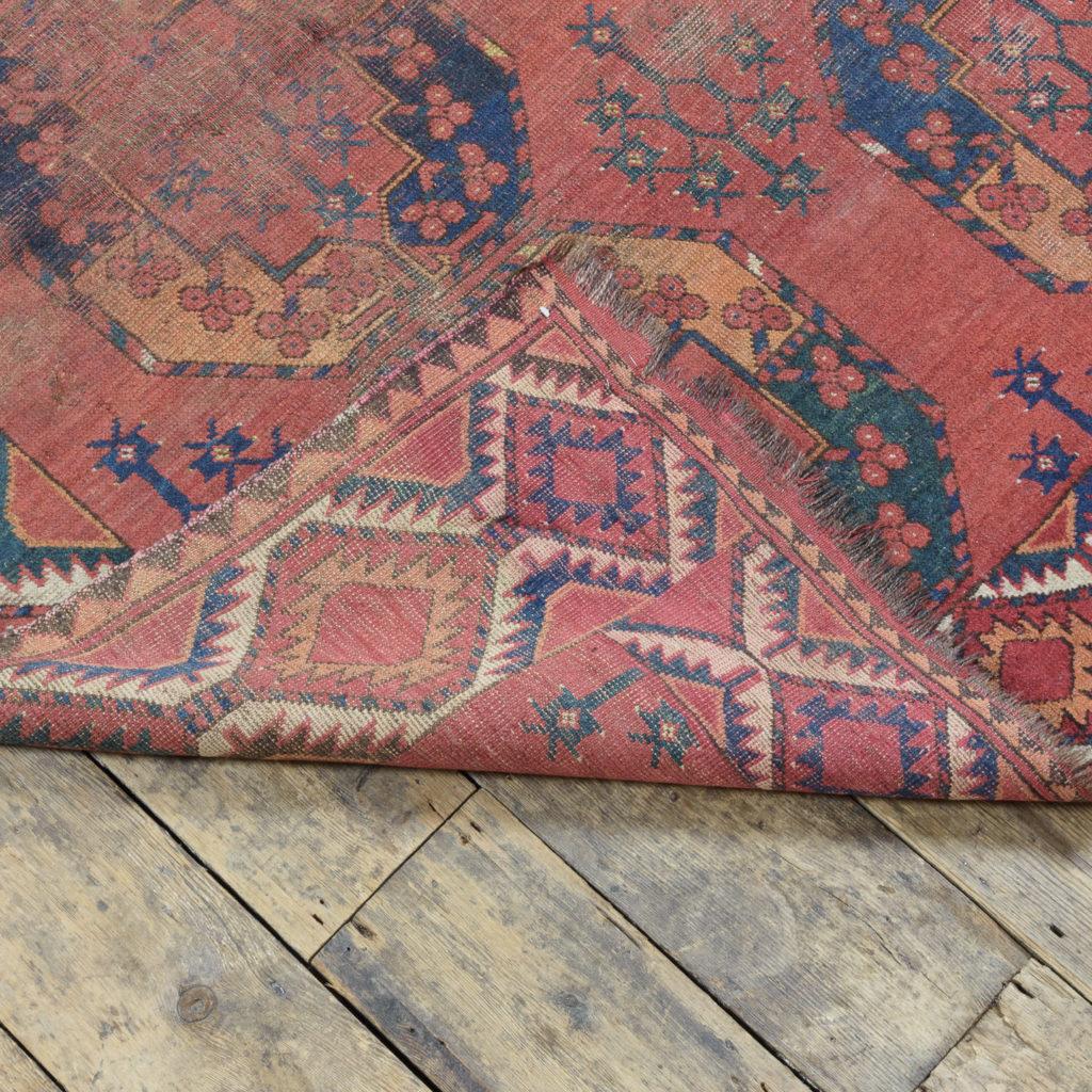 Turkomen Ensari carpet,-115629