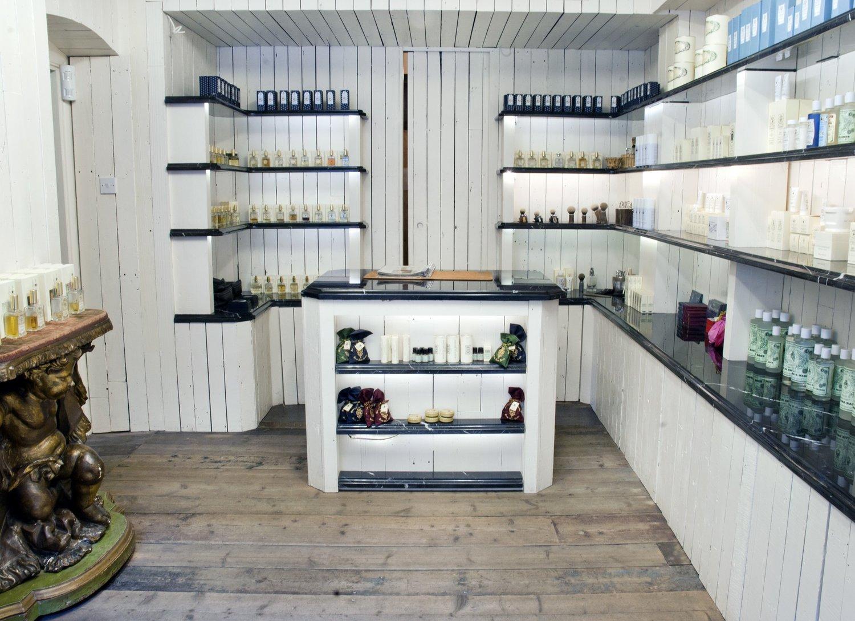 Reclaimed Victorian Pine Floorboards-115786