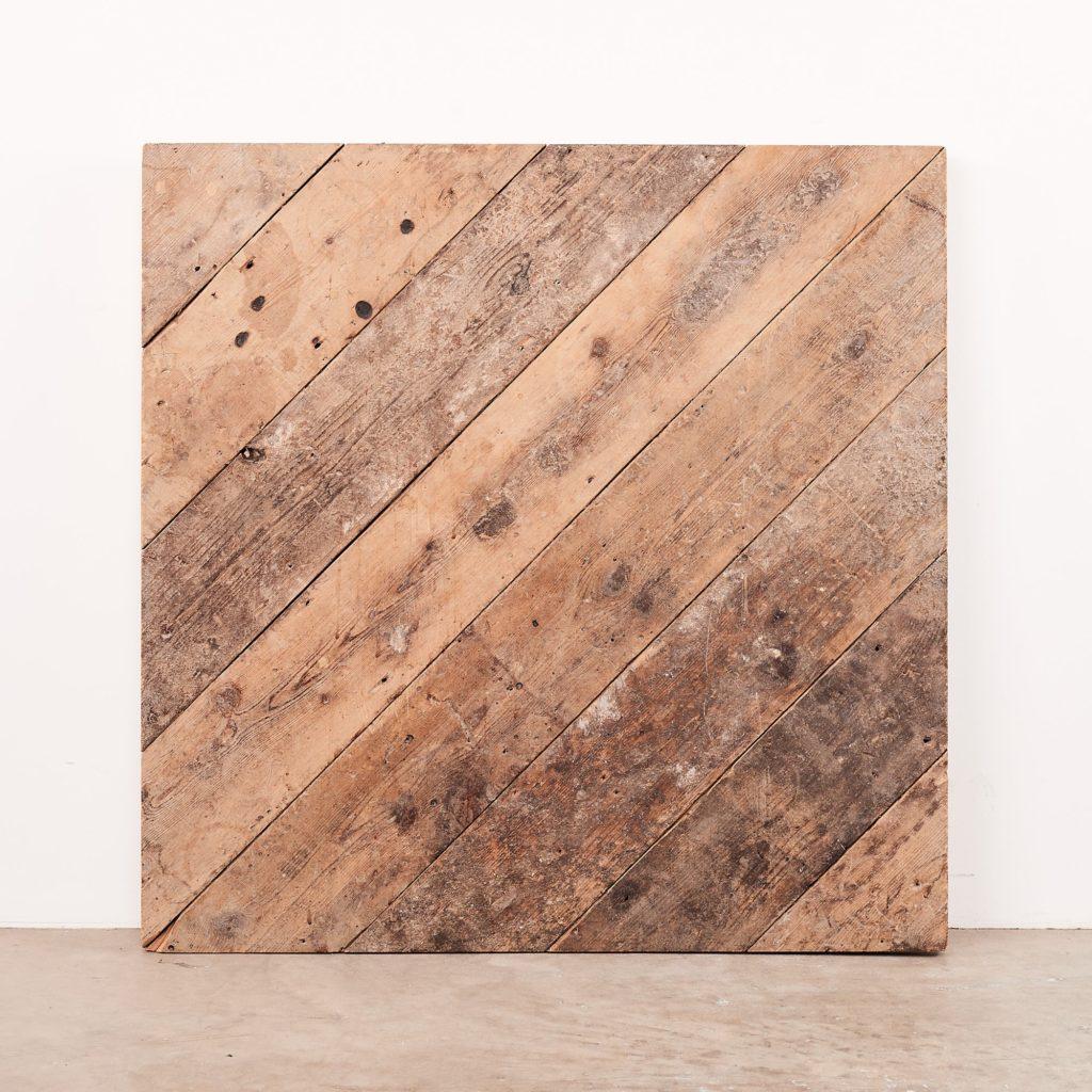 Reclaimed Victorian Pine Floorboards-115789