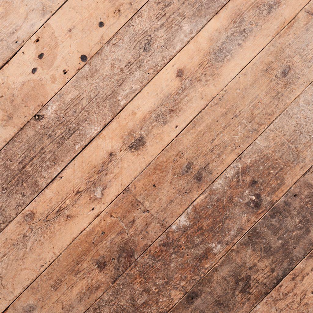 Reclaimed Victorian Pine Floorboards-0