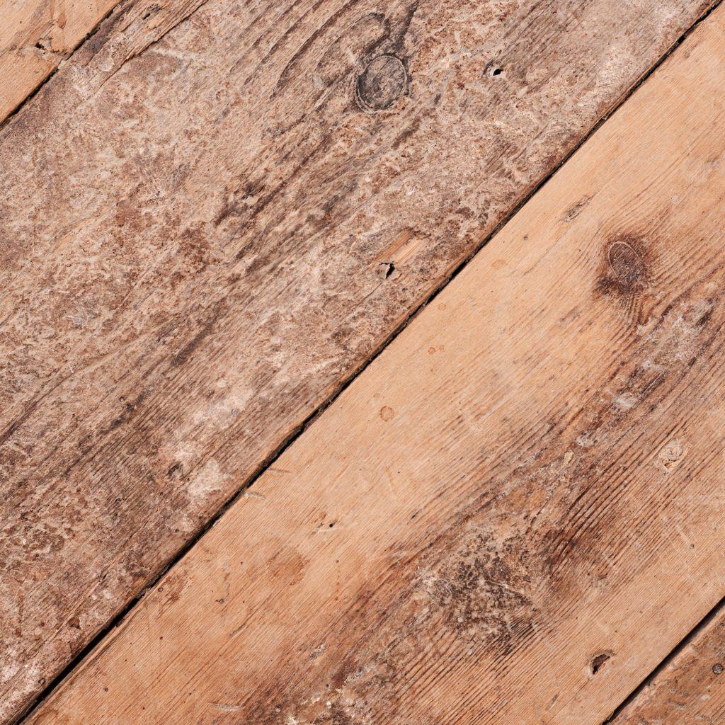 Reclaimed Victorian Pine Floorboards-115775