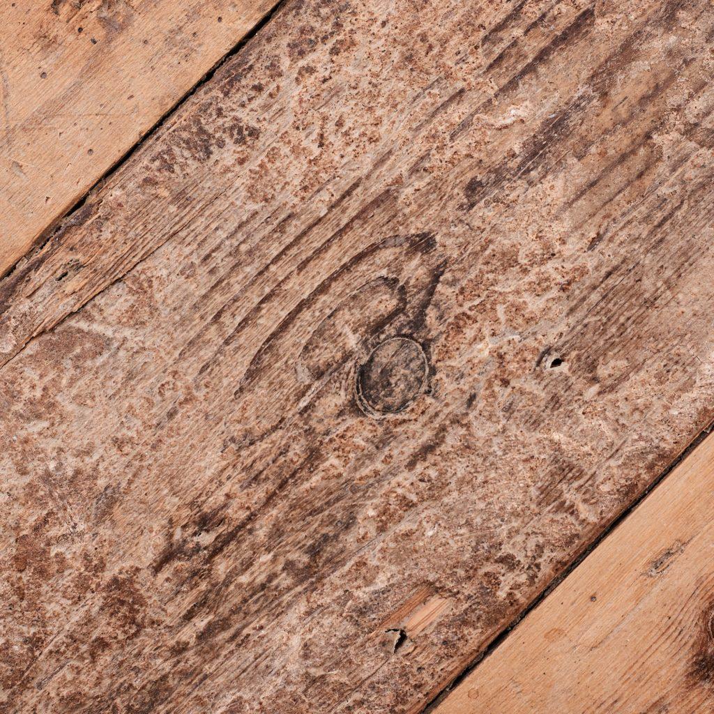 Reclaimed Victorian Pine Floorboards-115778