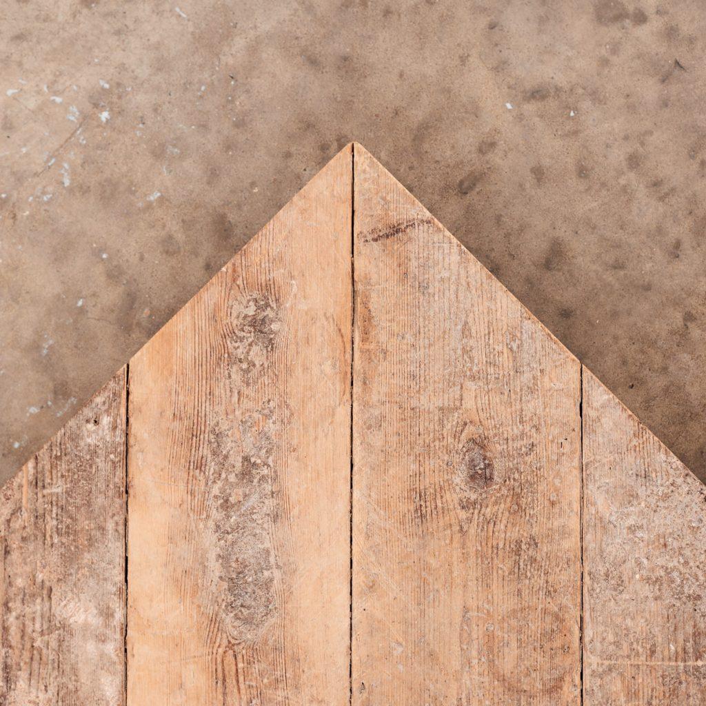 Reclaimed Victorian Pine Floorboards-115777