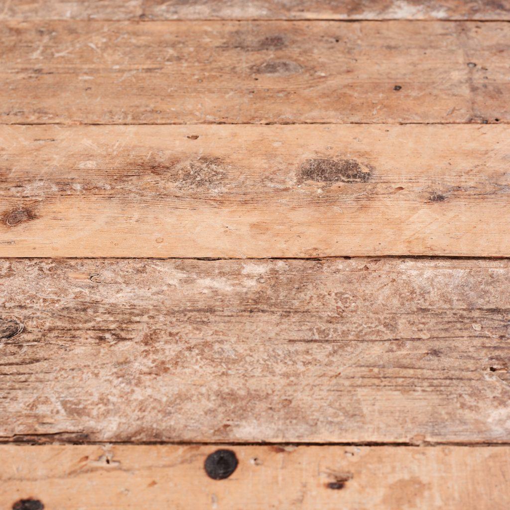 Reclaimed Victorian Pine Floorboards-115785