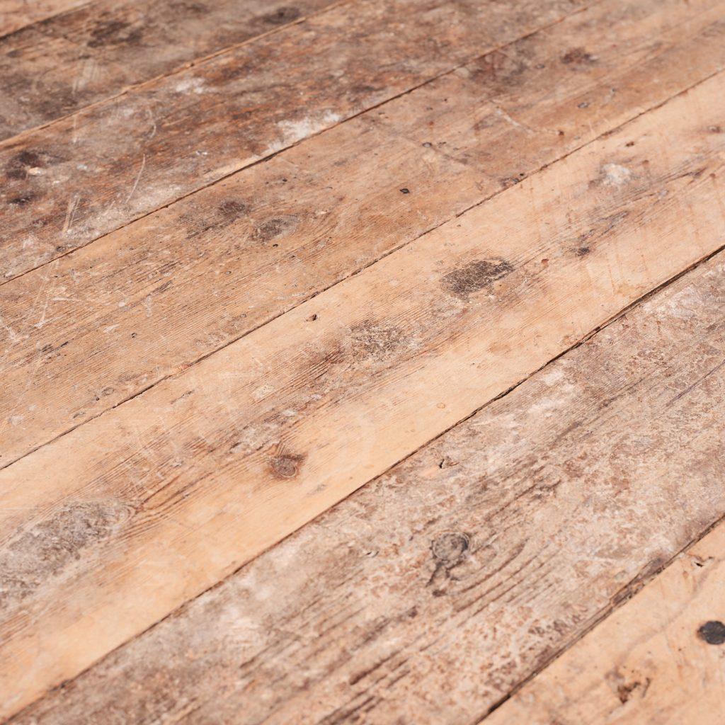Reclaimed Victorian Pine Floorboards-115788