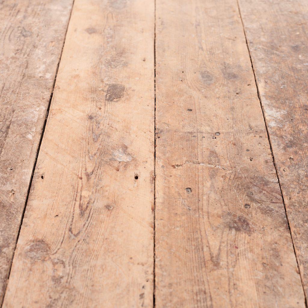 Reclaimed Victorian Pine Floorboards-115787