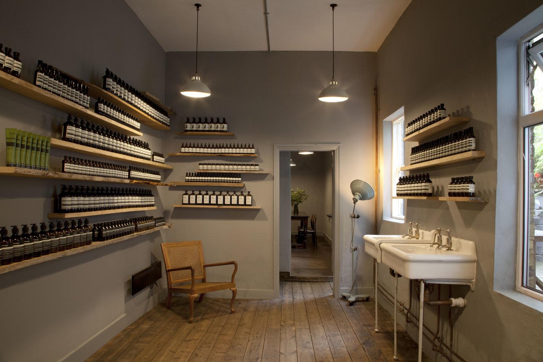 Reclaimed Victorian Pine Floorboards-115782