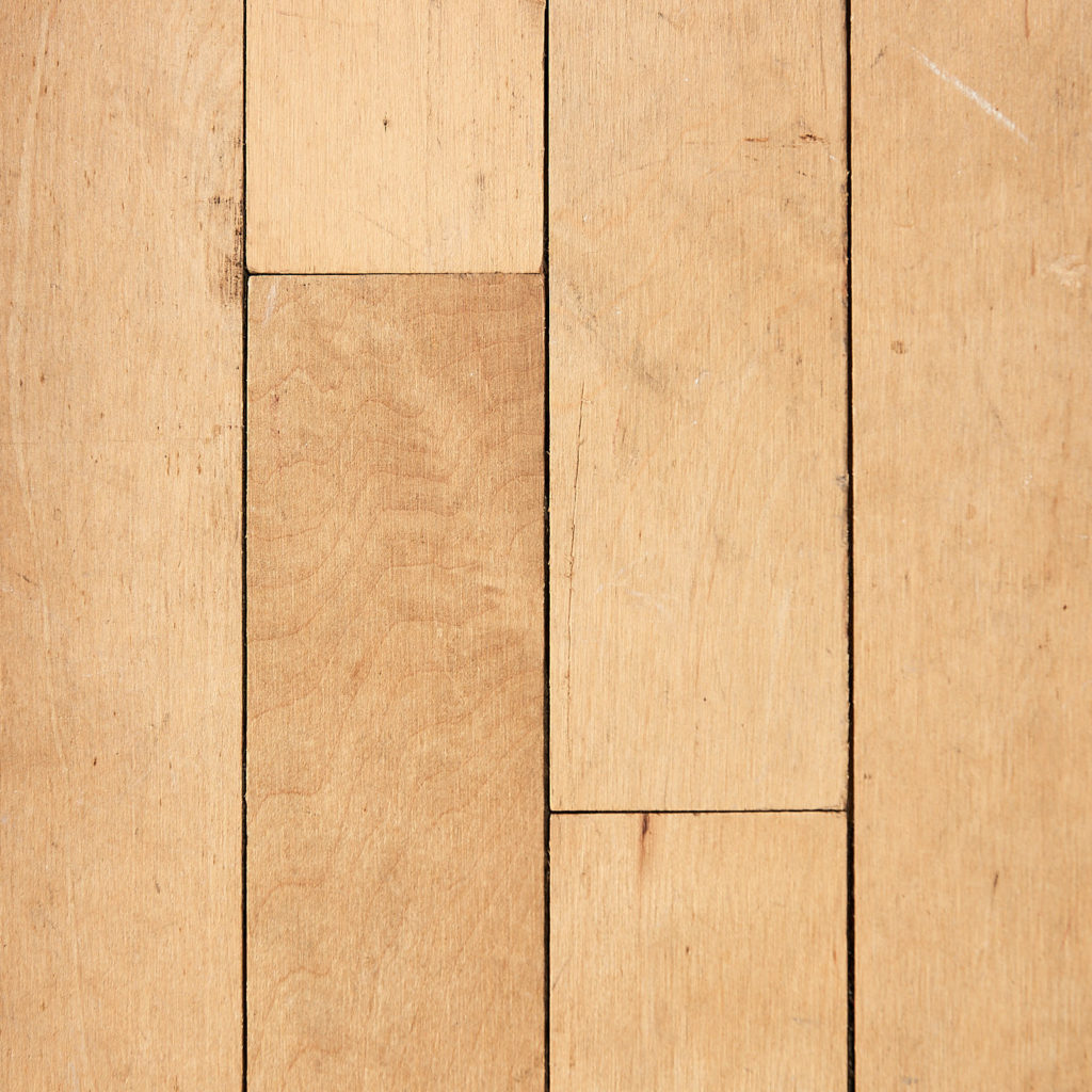 Reclaimed Canadian Maple Strip-115831