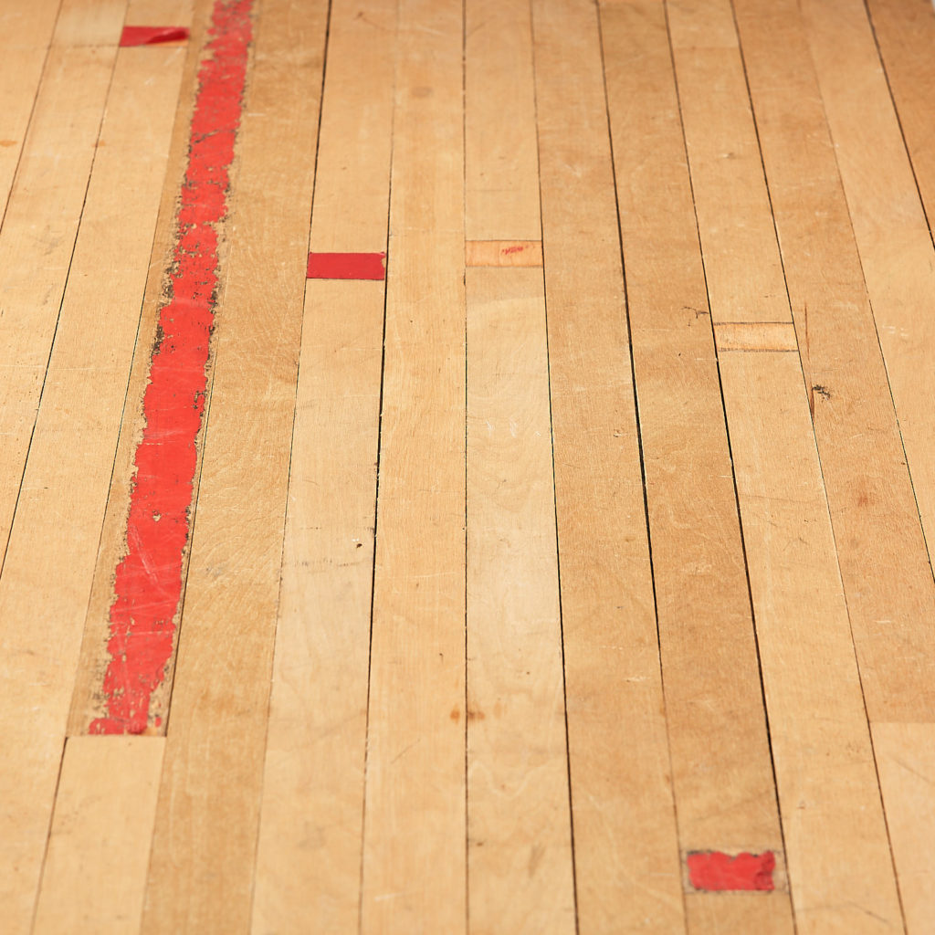 Reclaimed Canadian Maple Strip-115826