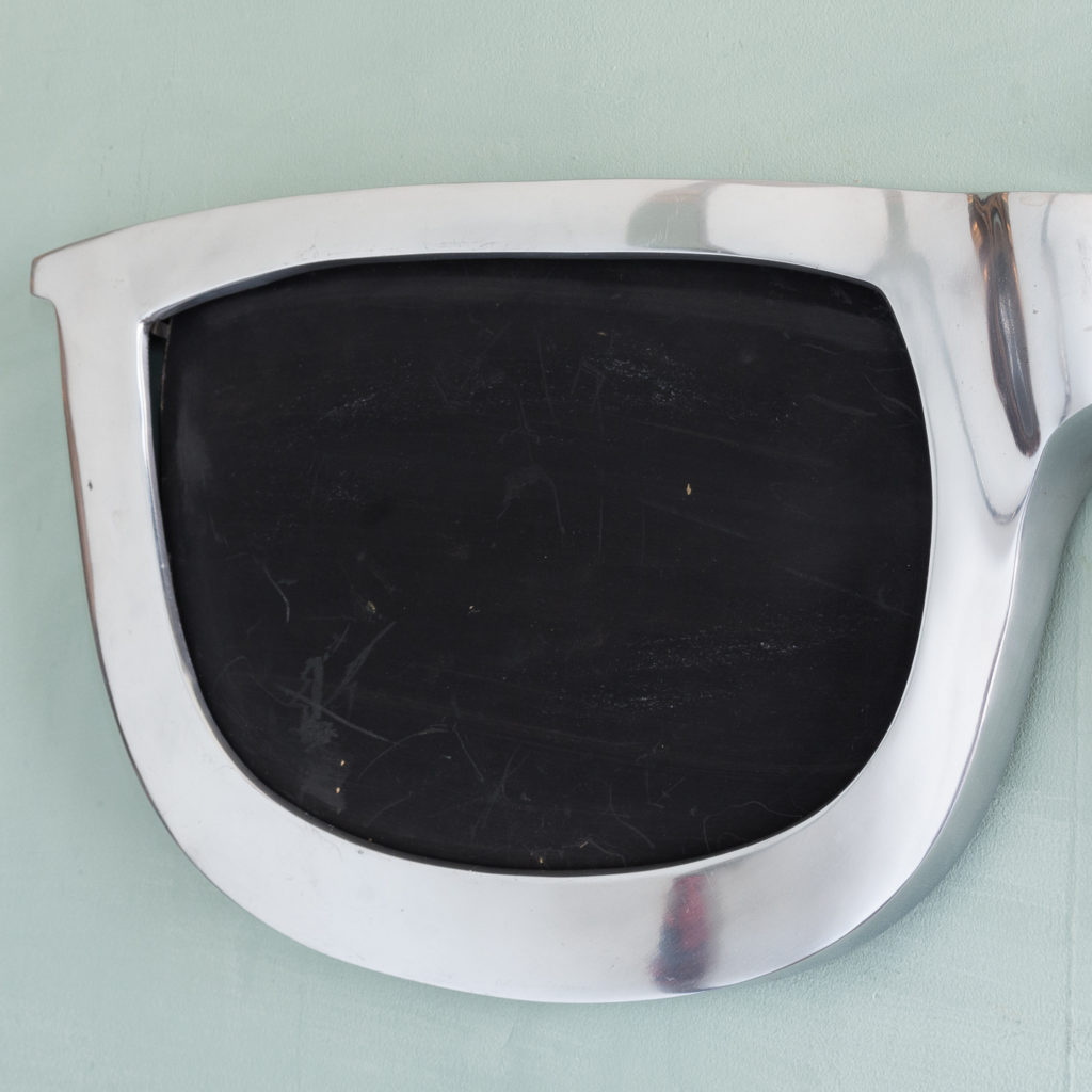 Aluminium shop display sunglasses, -116879