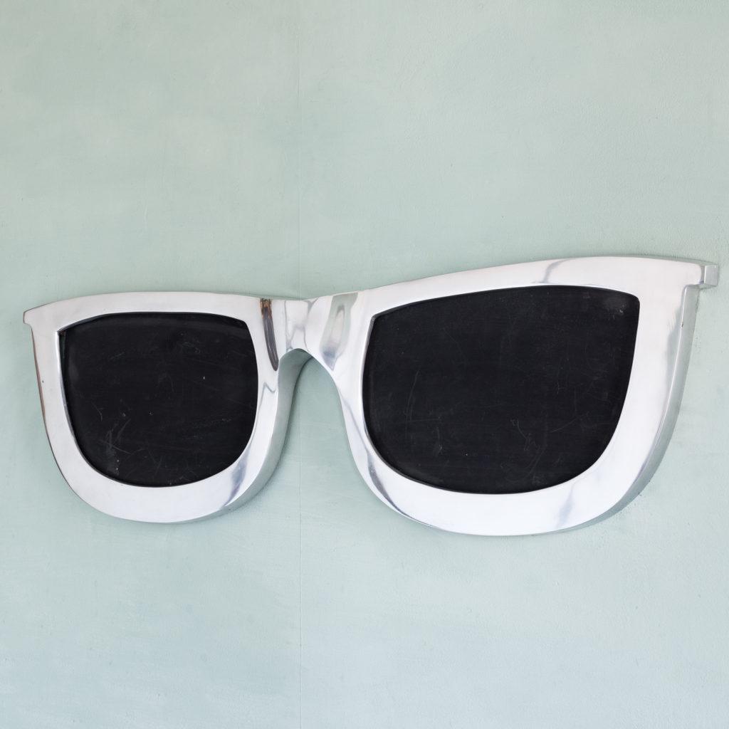 Aluminium shop display sunglasses, -116878