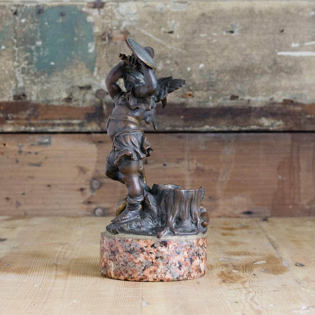 Nineteenth century bronze of the Heroic Putti,-117049