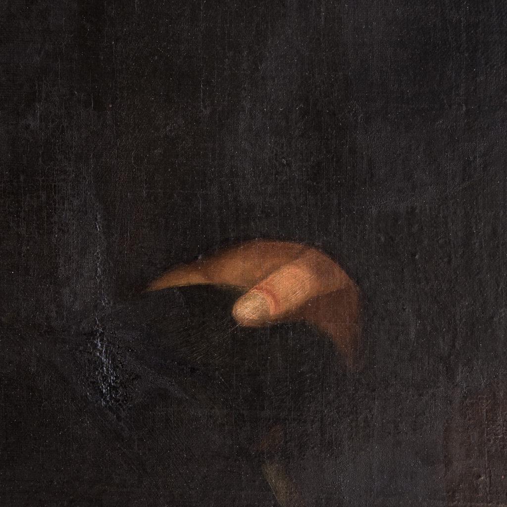 Portrait of a Schoolboy,-116669