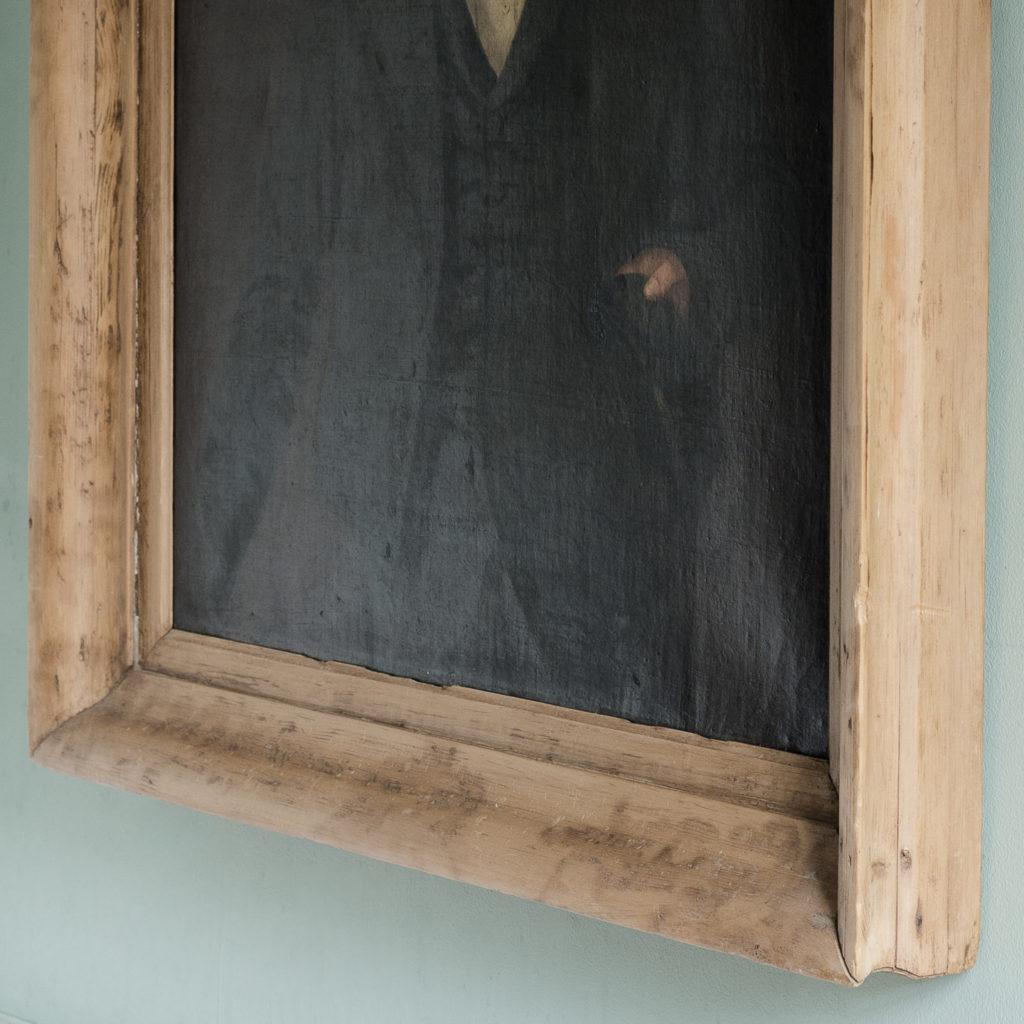 Portrait of a Schoolboy,-116675