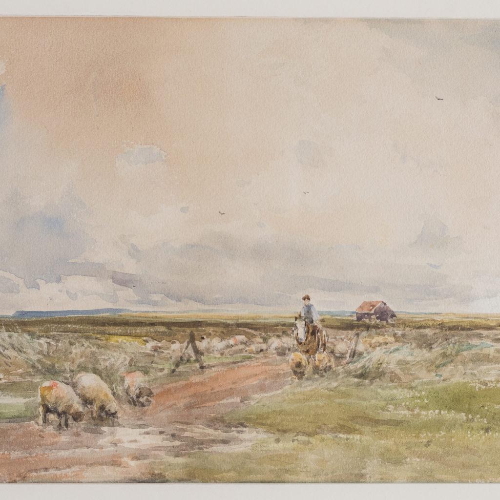 Crossing the Moor,-116253