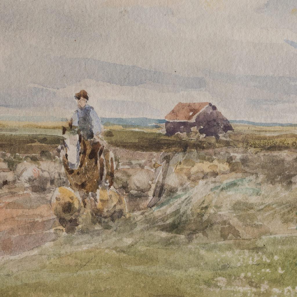 Crossing the Moor,-116252