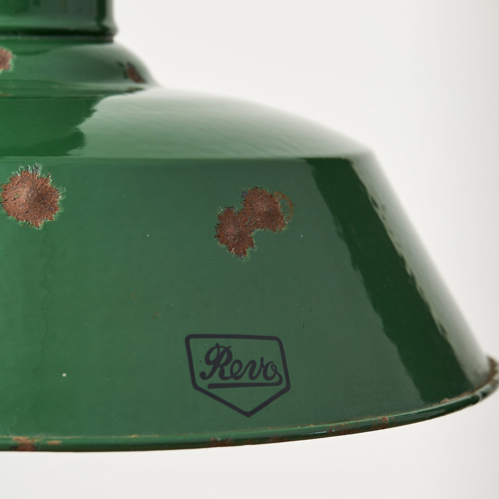 """Industrial Benjamin """"Revo"""" lampshade,-117405"""