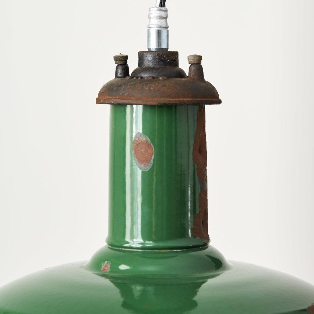 """Industrial Benjamin """"Revo"""" lampshade,-117402"""