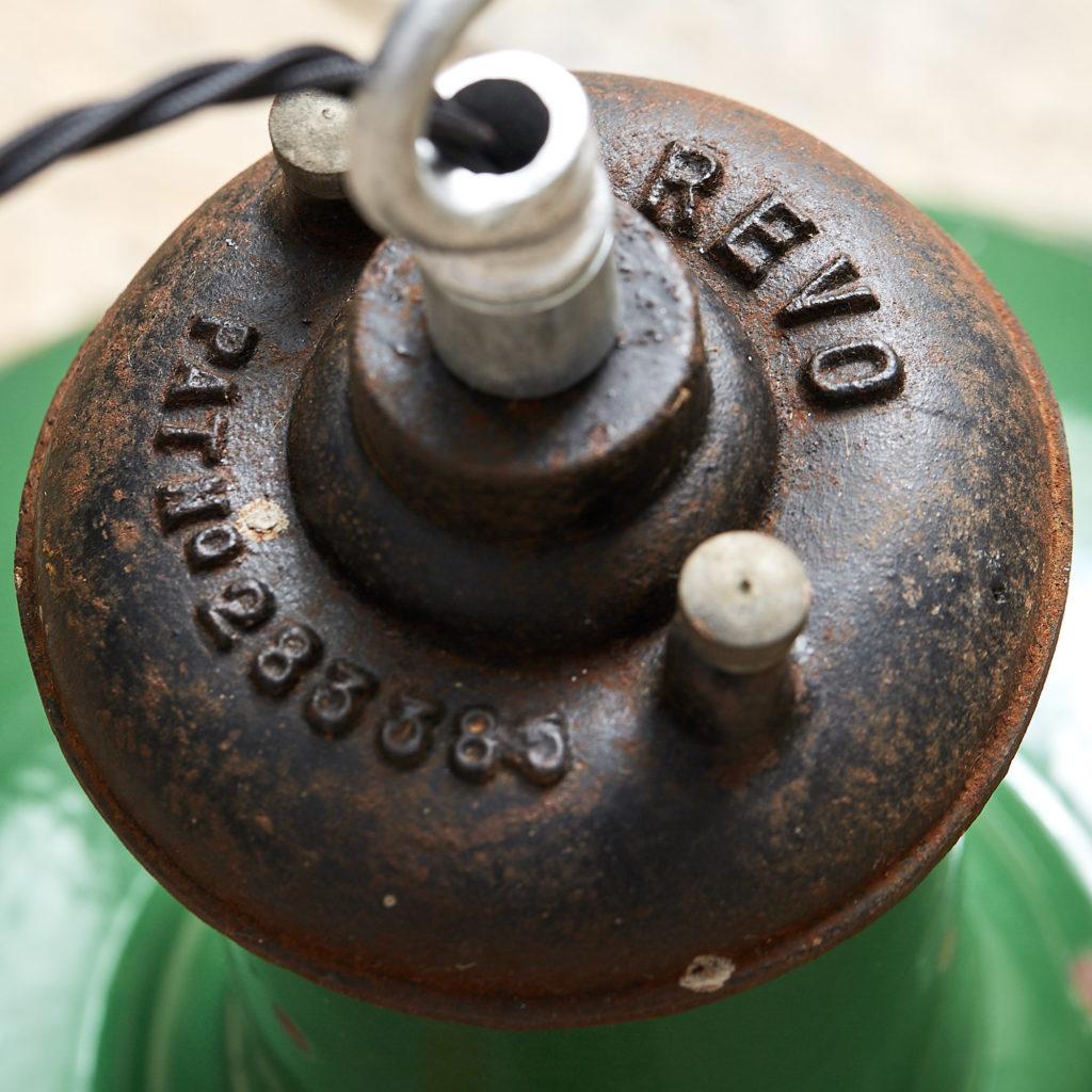 """Industrial Benjamin """"Revo"""" lampshade,-117401"""