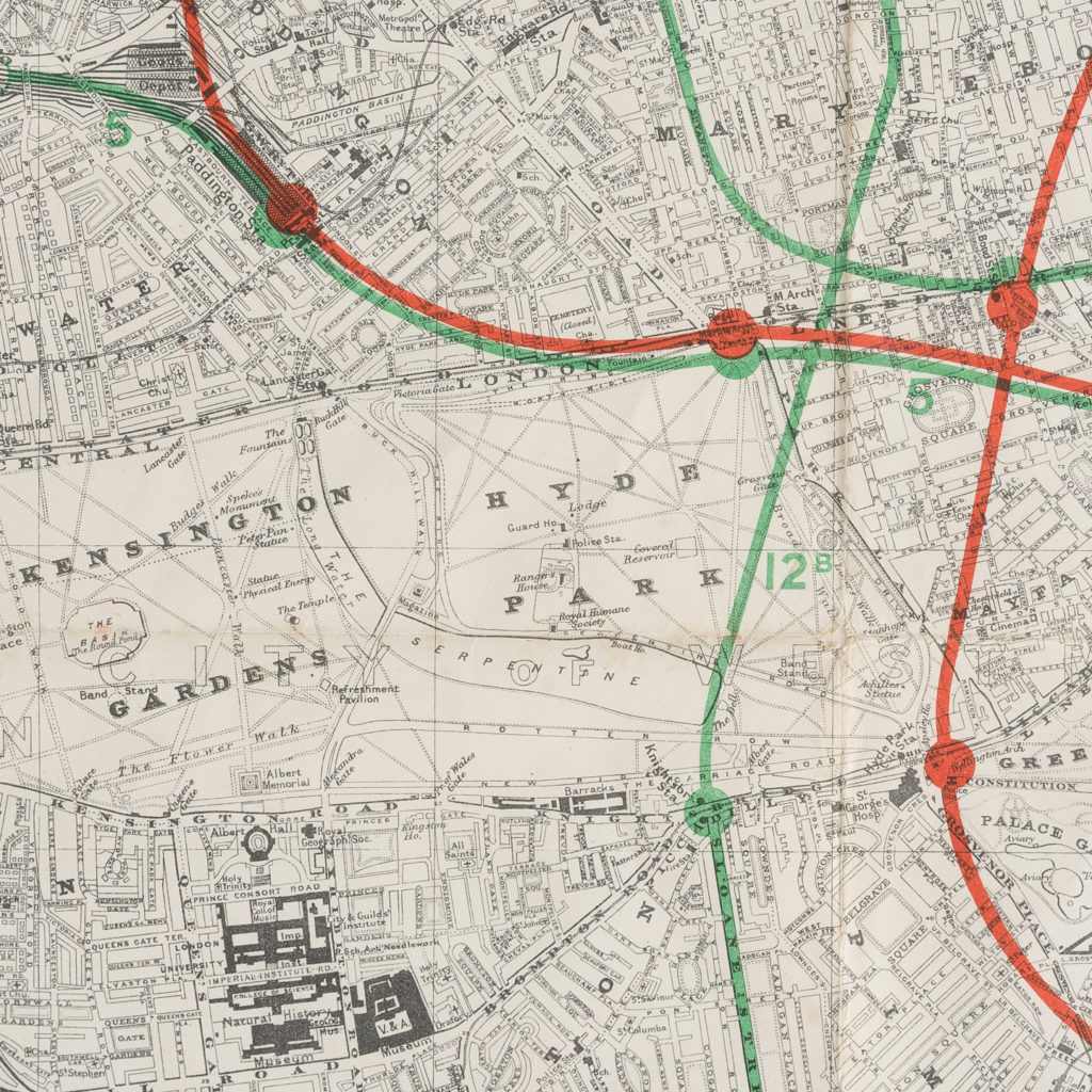 Proposed London Railway Networks,-117810