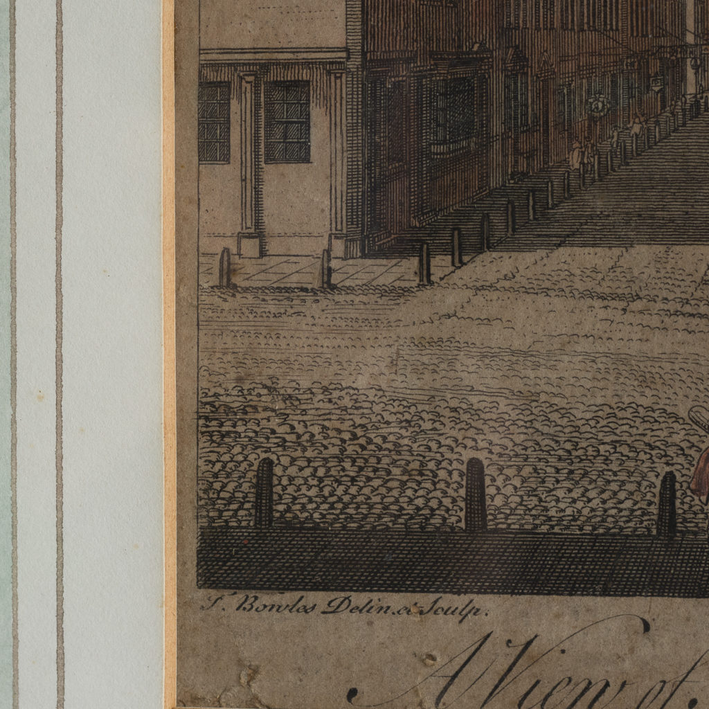 View of St. James's Palace,-117735