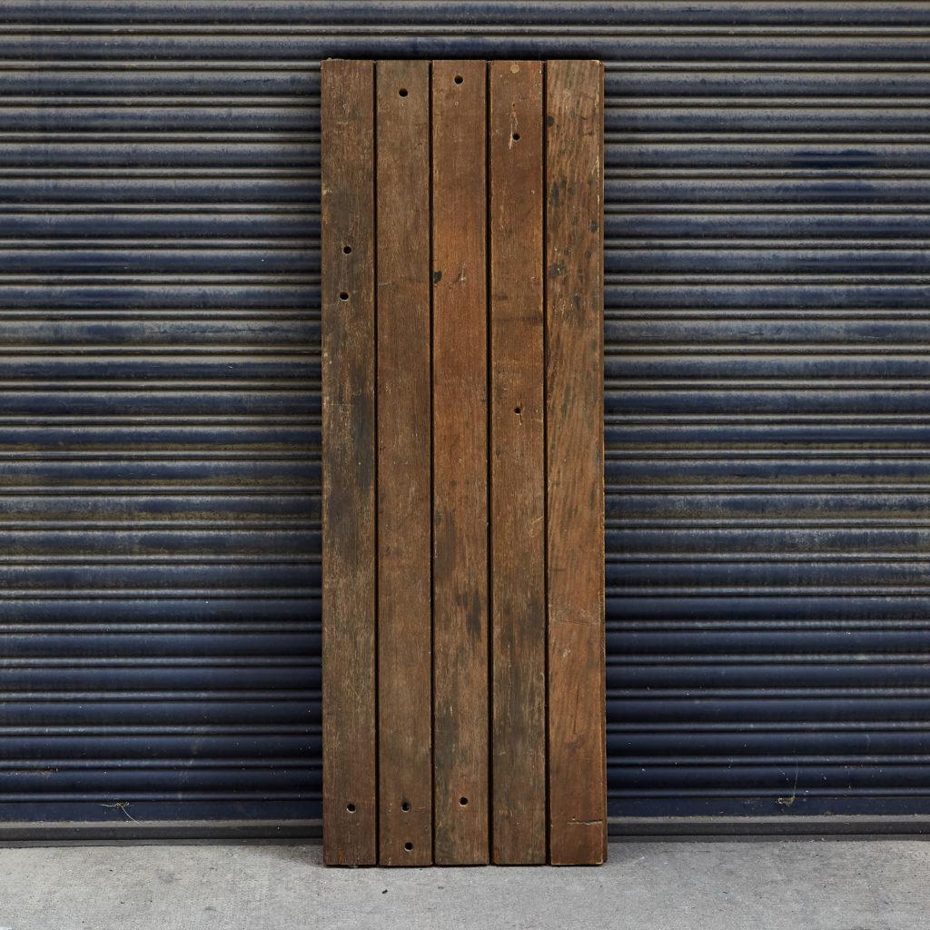 Brazilian ironwood table top,-0
