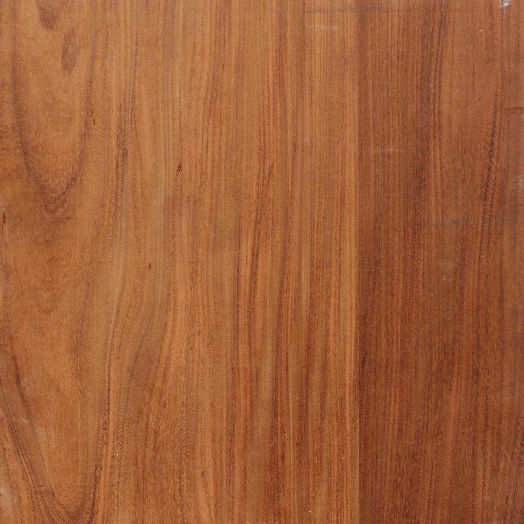 Reclaimed Iroko table top,-118224