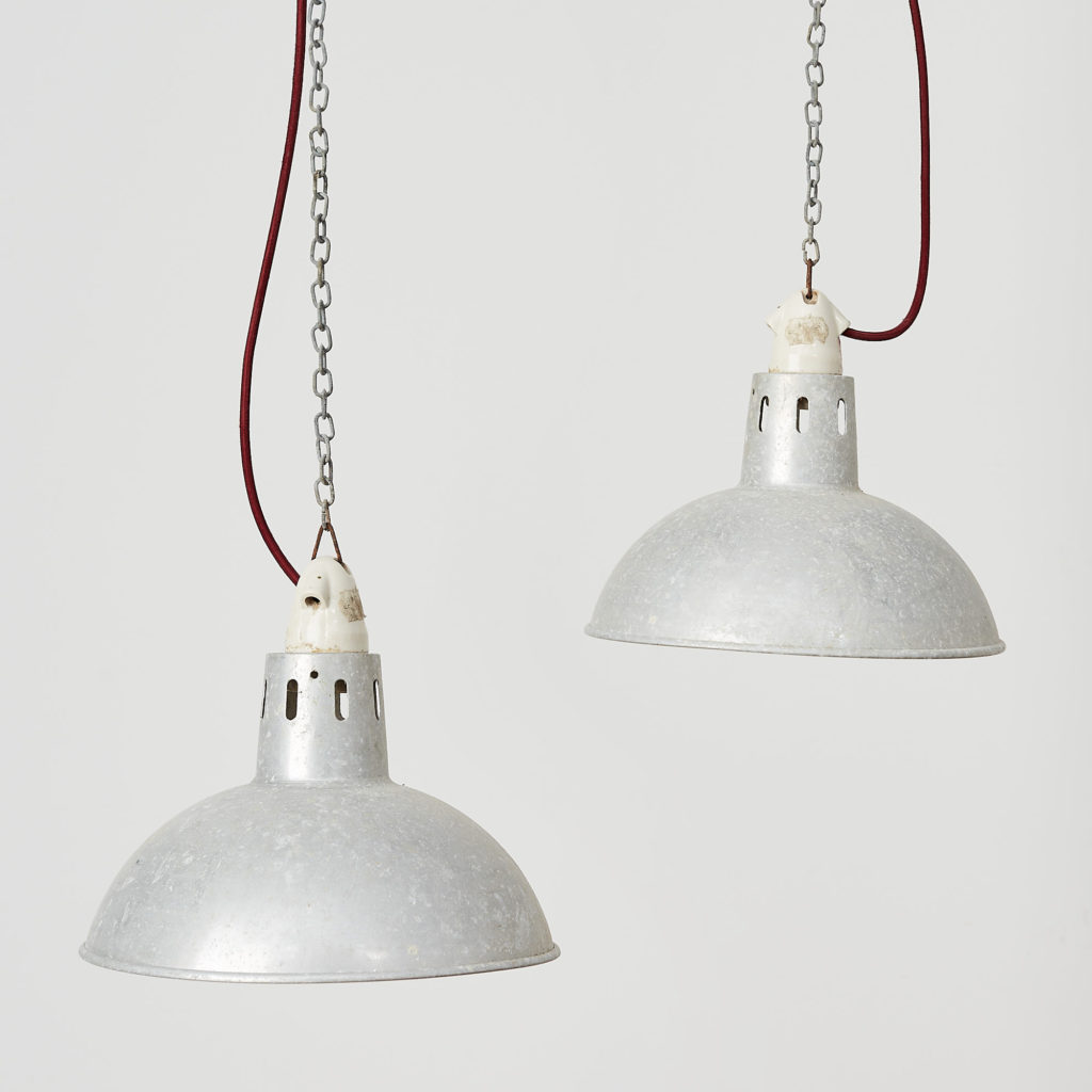 Reclaimed English chicken coup light,-118324