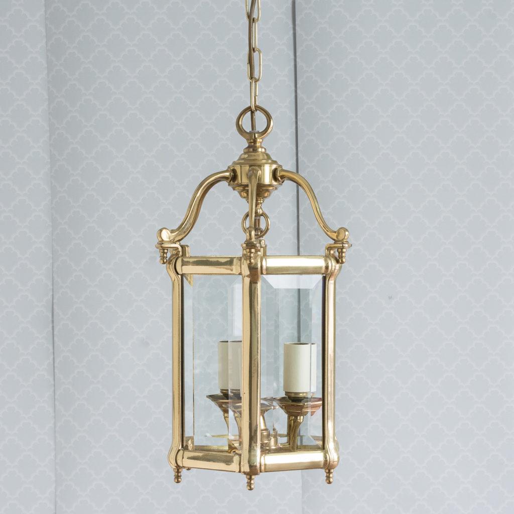 Georgian style lantern,-118435
