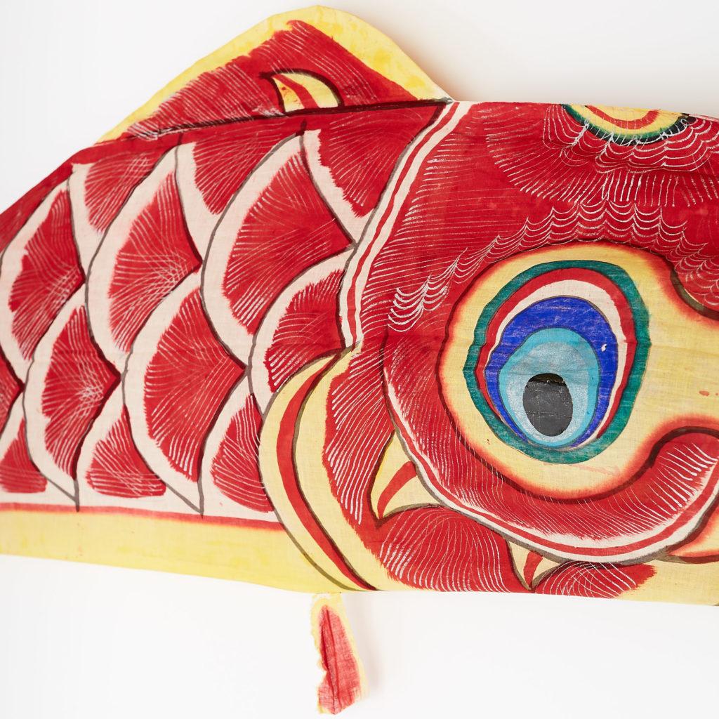 Traditional Japanese Koinobori,-118038