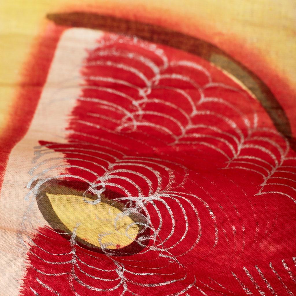 Traditional Japanese Koinobori,-118036