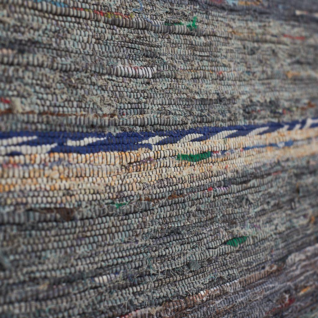 Swedish rag rug,-118471