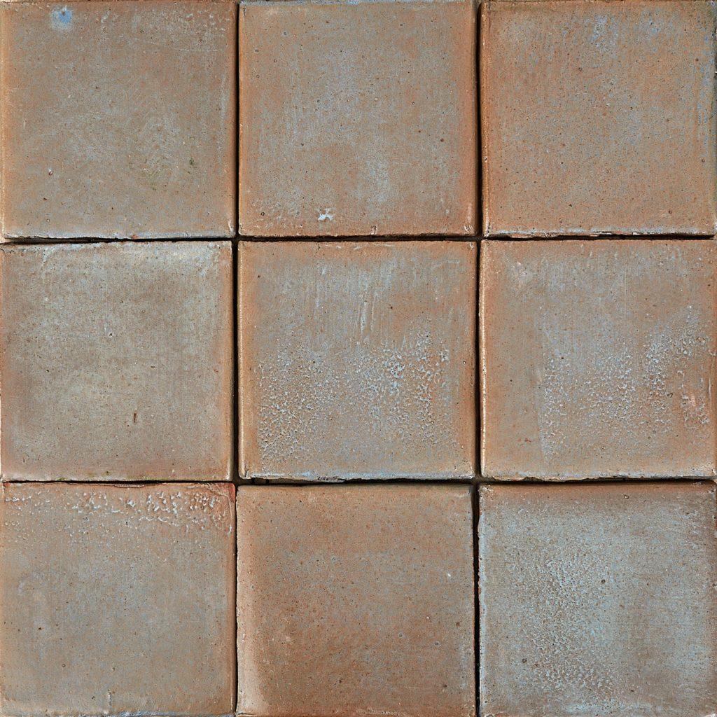 Glazed terracotta tiles,-0