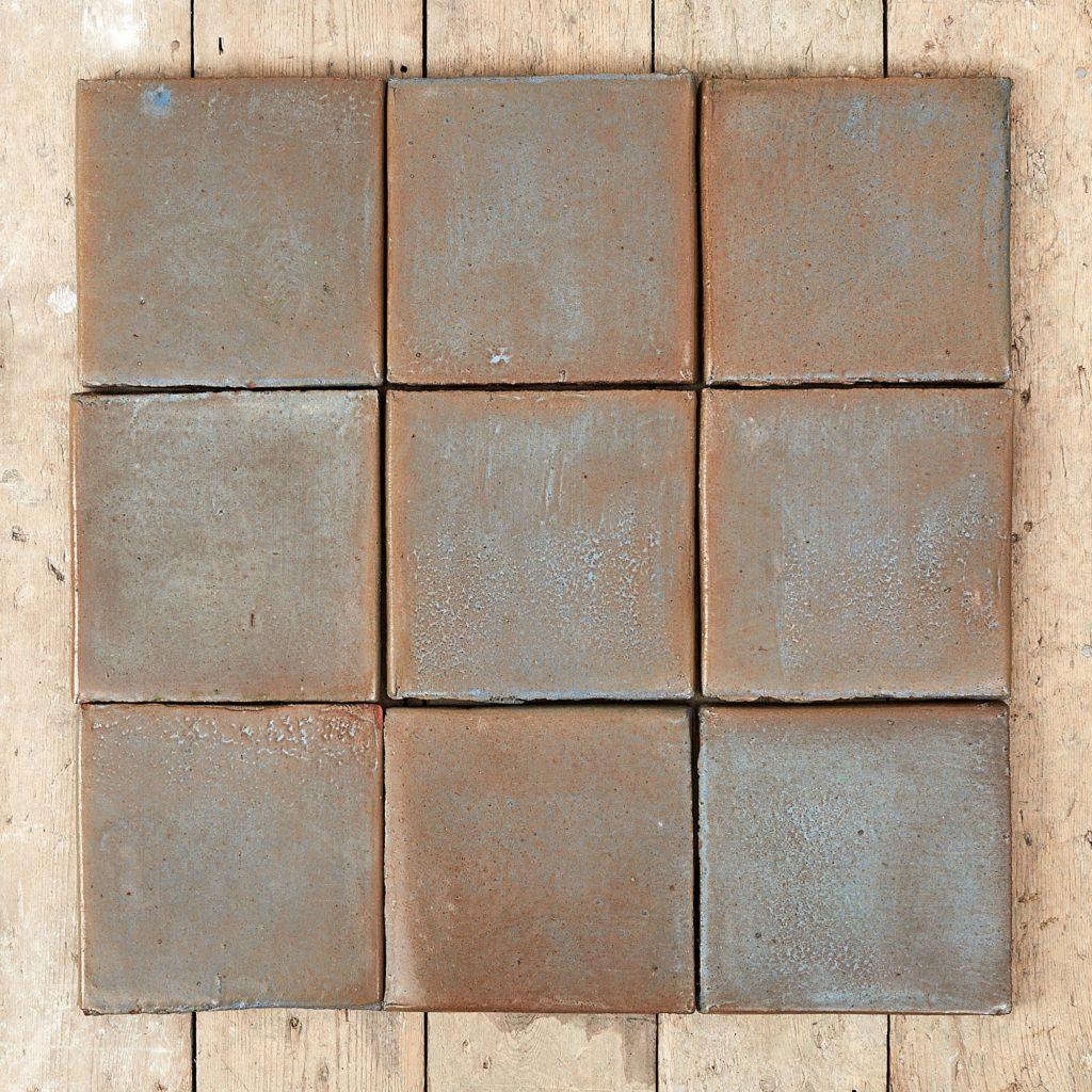 Glazed terracotta tiles,-118268
