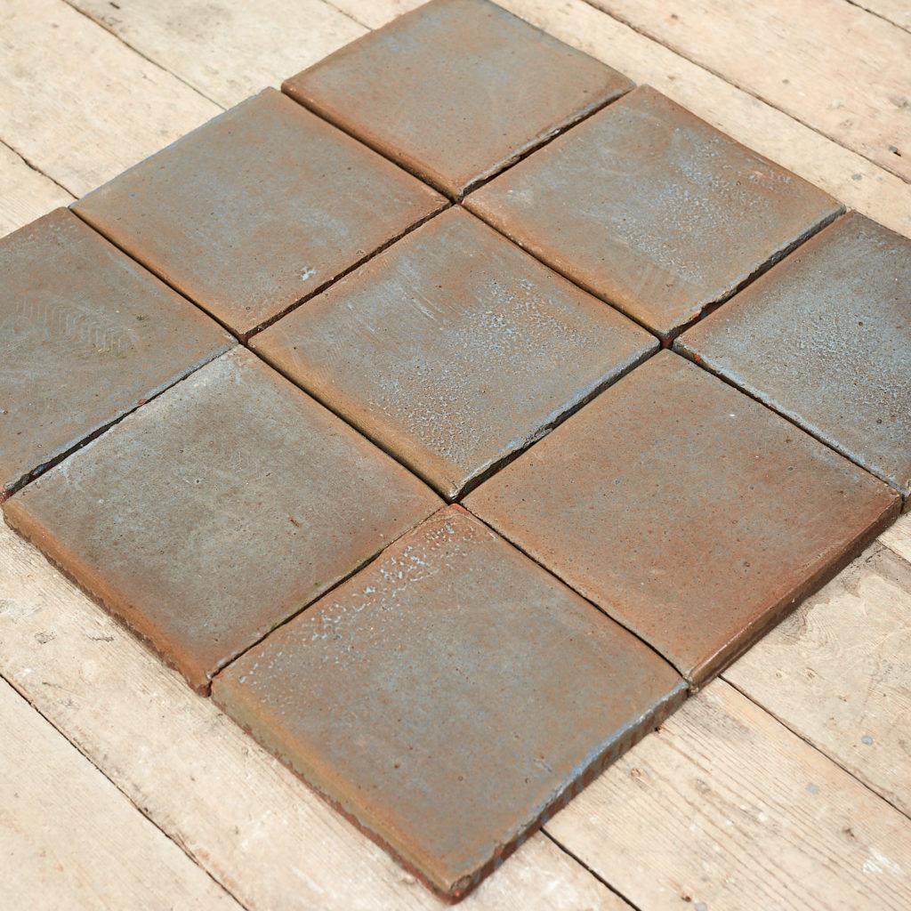 Glazed terracotta tiles,-118269