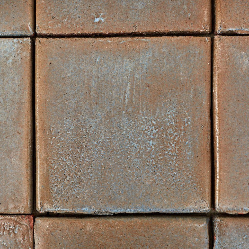 Glazed terracotta tiles,-118271