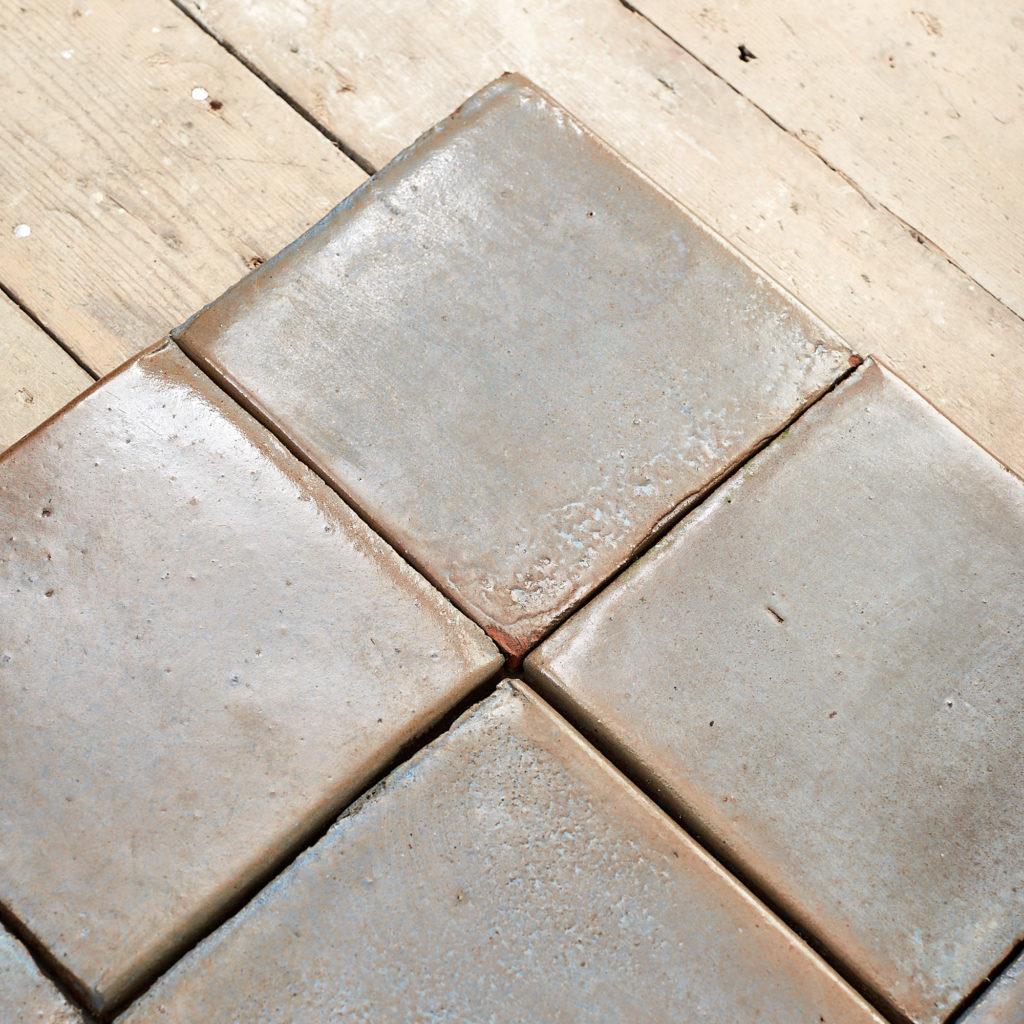 Glazed terracotta tiles,-118267
