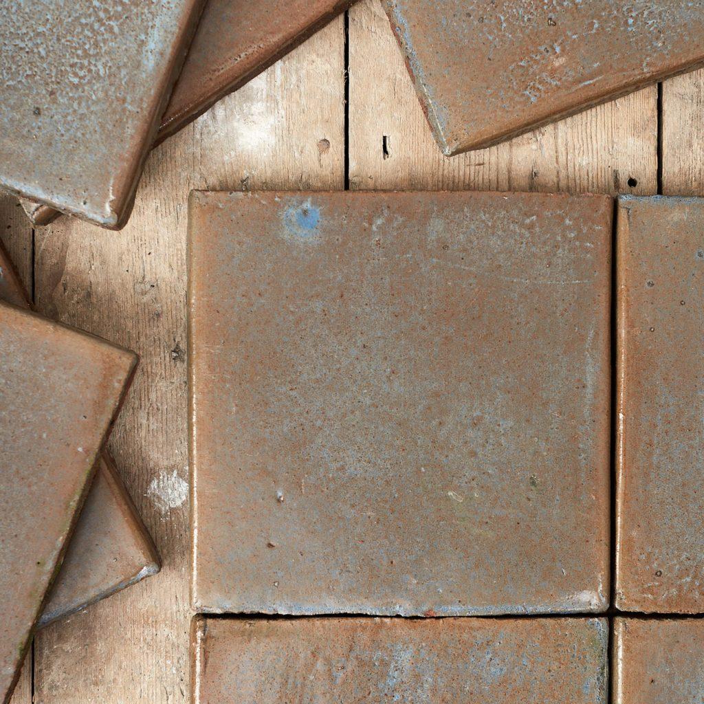 Glazed terracotta tiles,-118270