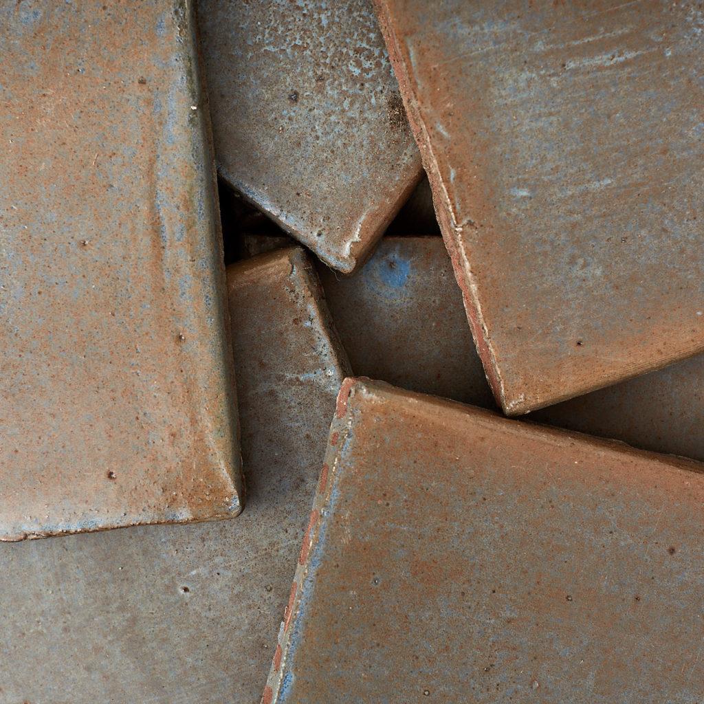 Glazed terracotta tiles,-118272