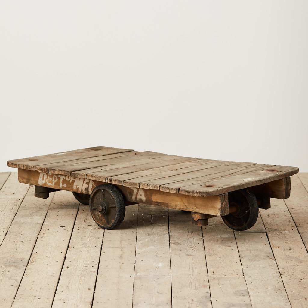 Slingsby tanners trolley,-0