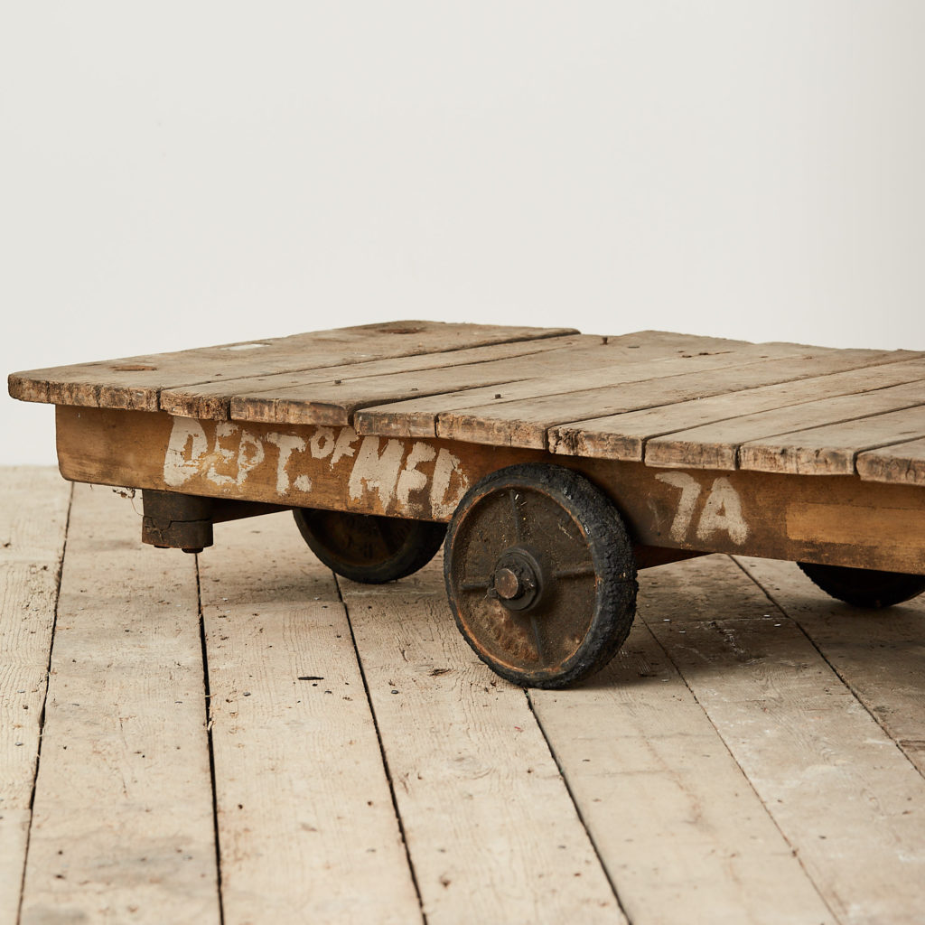 Slingsby tanners trolley,-119107