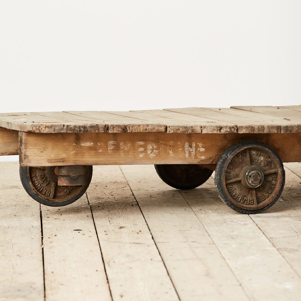 Slingsby tanners trolley,-119106