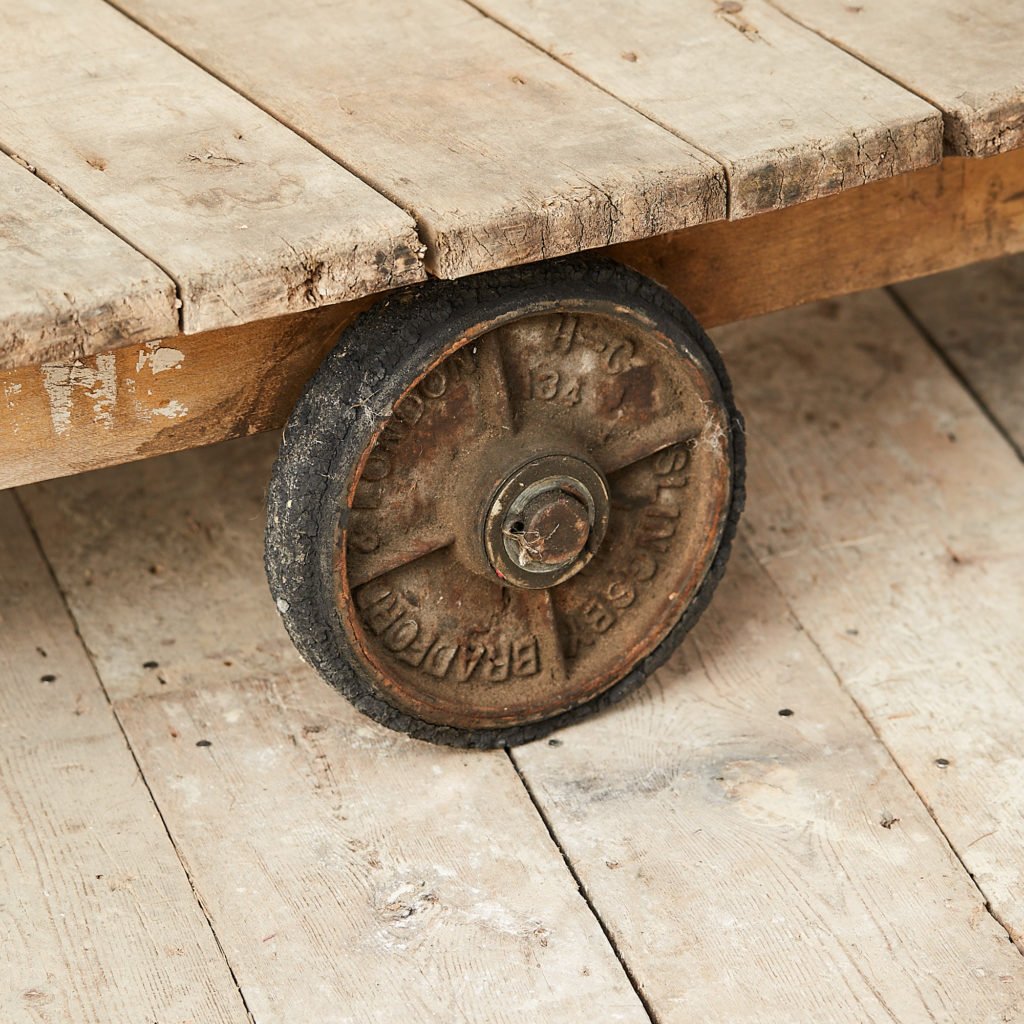 Slingsby tanners trolley,-119110