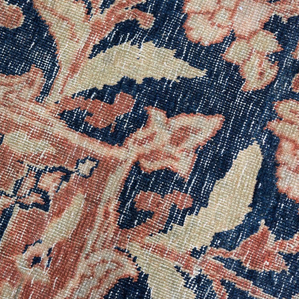 Late nineteenth century Haji Jalili Tabriz rug,-118951