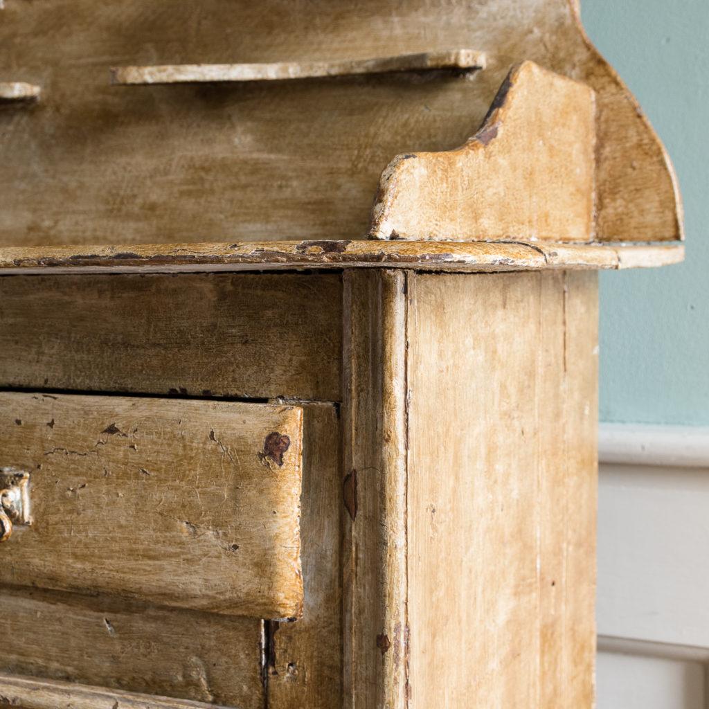 Early twentieth century tramp art dresser,-119496