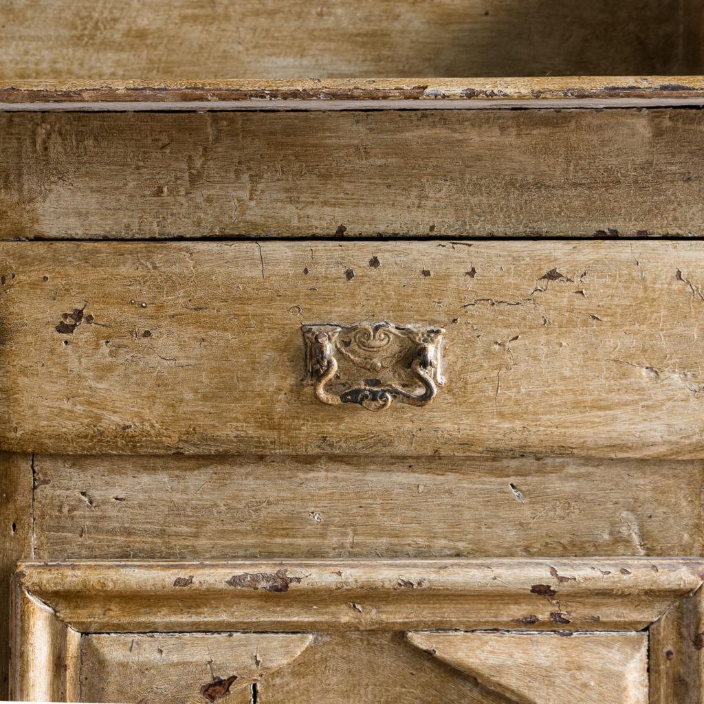 Early twentieth century tramp art dresser,-119495
